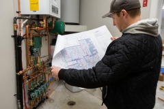 Review of Hydronic System
