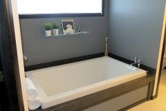 Drop-in Soaker Tub