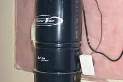 Thoro-Vac G35 Central Vacuum Unit