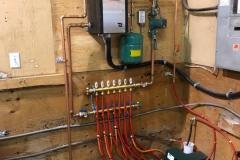 Thermolec electric boiler