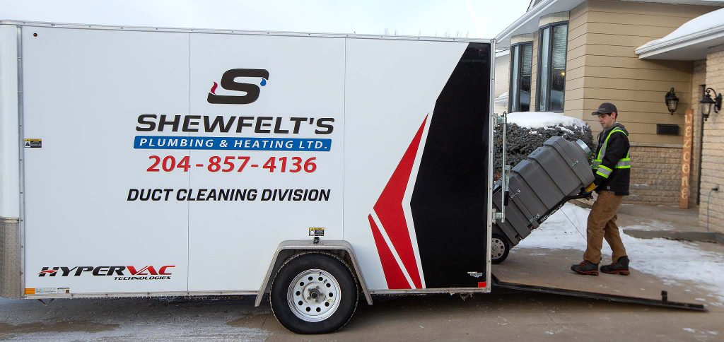 Duct Cleaning Division