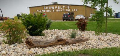 Shewfelt's