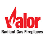Valor Radiant Gas Fireplaces